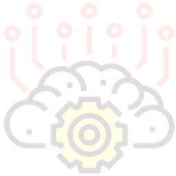 Icon representing the cloud