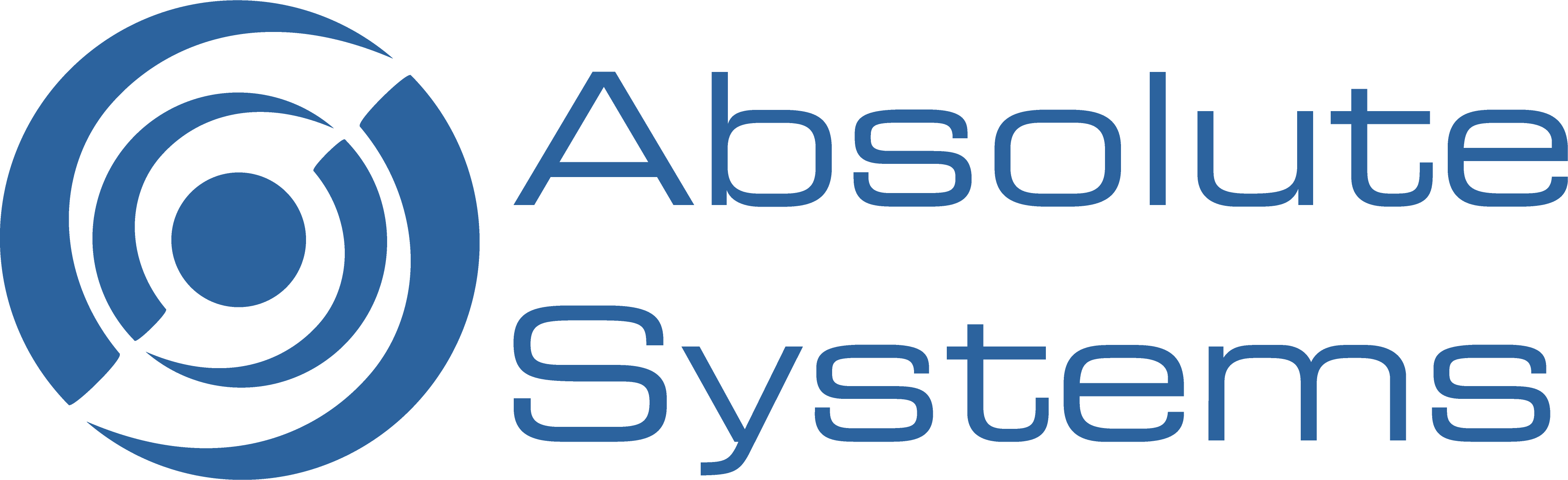 Absolute Systems Logo
